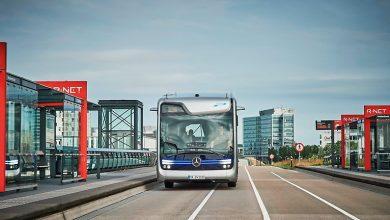 Photo of Berlín apuesta por la movilidad eléctrica con Mercedes-Benz