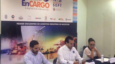 Photo of Anuncian Primer encuentro logístico en Mazatlán
