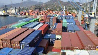 Photo of México busca alcanzar capacidad portuaria de 520 millones de toneladas