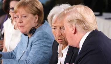 Photo of A Trump le puede salir el tiro por la culata en el caso de los autos alemanes