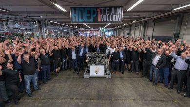 Photo of Daimler y Detroit Diesel producen un millón de motores