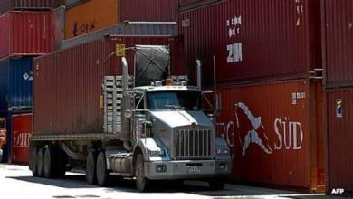 Photo of Guerra comercial genera incertidumbre al transporte de contenedores de agosto