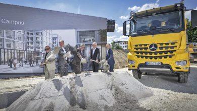 Photo of Daimler Camiones tendrá nuevo corporativo en Alemania