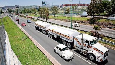 Photo of Obliga nueva norma a cambiar tractocamiones en SLP