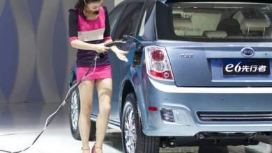 Photo of Triste pero cierto, el futuro de la industria automotriz está en China