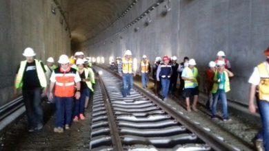 Photo of Túnel Ferroviario de Manzanillo permitirá movilizar 530 millones de toneladas