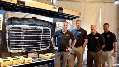 Photo of Daimler Trucks actualiza estrategia aftermarketing