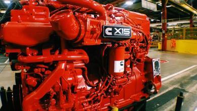 Photo of Cummins produce su motor 2 millones en Jamestown