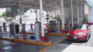 Photo of Reinició la verificación vehicular en la CDMX