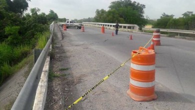 Photo of Cerraría SCT carretera libre Valles – Tampico por falta de recursos