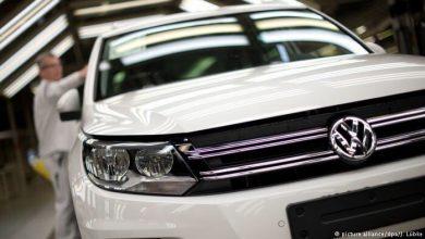 Photo of Volkswagen llama a revisión a 700.000 autos