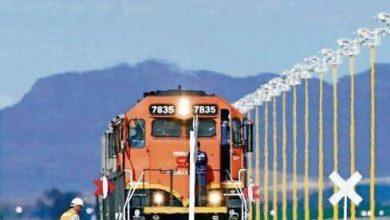 Photo of Transporte ferroviario mueve 25% de las mercancías : AMF