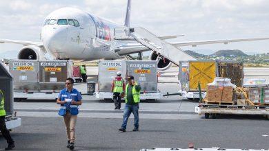 Photo of Complicado futuro de transporte de mercancía sin nuevo aeropuerto