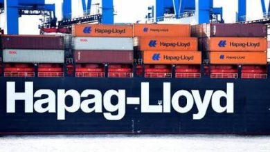 Photo of Hapag-Lloyd ofrece nueva conexión desde México a EEUU y Europa