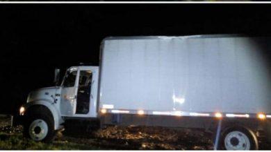 Photo of Recuperan dos camiones con reporte de robo en Michoacán