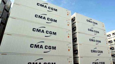 Photo of CMA CGM lanza tecnología reefer para transporte de frutas y verduras sensibles