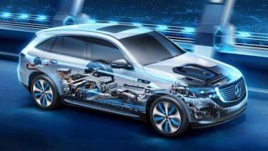 Photo of Mercedes Benz le pone un aviso a Tesla con el EQC