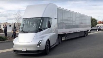 Photo of Walmart compra 30 camiones Tesla Semi para Canadá