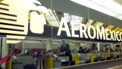 Photo of Pilotos de Aeroméxico amenazan con huelga tras accidente de Durango