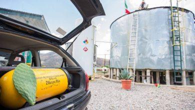 Photo of En México, ya hay camiones circulando con gas de nopal