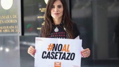 """Photo of Senado llama a Ruiz Esparza a comparecer por """"casetazo"""""""