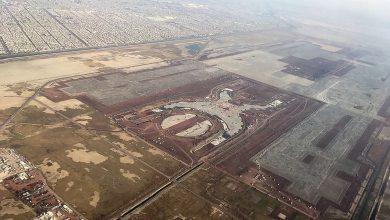 Photo of La mayoría del país a favor del nuevo aeropuerto: Mitofsky