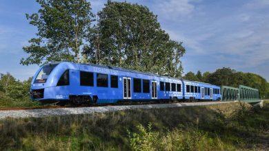 Photo of Alemania lanza el primer tren de hidrógeno del mundo