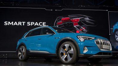 Photo of Amazon se une con Audi para lanzar auto eléctrico de lujo