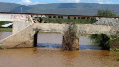 Photo of Lluvias afectan vías férreas en el Pacífico