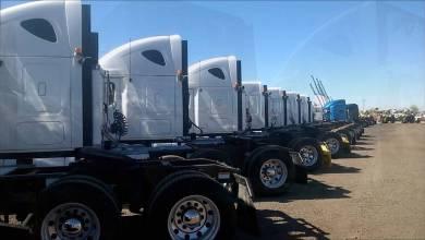 Photo of Hay 7,000 camiones parados por falta de operadores en Nuevo Leon: ICET