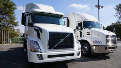 Photo of Volvo Trucks primero en recibir la certificación de emisiones