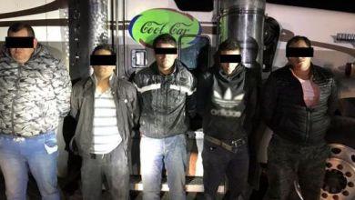 Photo of Propone PT en Senado prisión preventiva por robo en transporte de carga