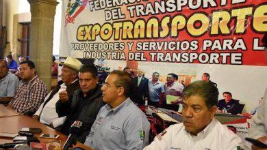 """Photo of Amotac y Croc realizarán su """"Expotransporte"""""""