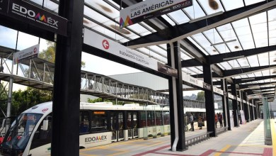 Photo of Sincronizan Mexibús y Tren Suburbano en Estado de México