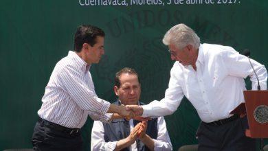 Photo of Ruiz Esparza mintió al Senado sobre socavón de Cuernavaca; CNDH señala posible corrupción