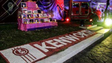 Photo of Espectacular noche de clientes de Kenworth en Jalisco