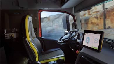 Photo of Volvo firma acuerdo para operar en una mina… sin conductores!