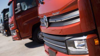 Photo of Presentan Camiones Volkswagen Euro 5 en Perú