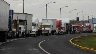 Photo of Termina sexenio de EPN con crisis en el autotransporte de carga
