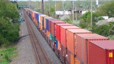 Photo of Problemas de congestión ferroviaria en la frontera México-Estados Unidos