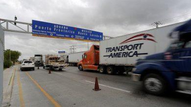 Photo of Estados Unidos pone límites al transporte de camiones en el T-MEC