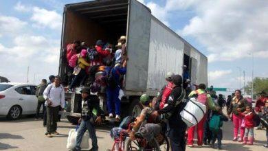 Photo of Recomienda Canacar a operadores no transportar migrantes