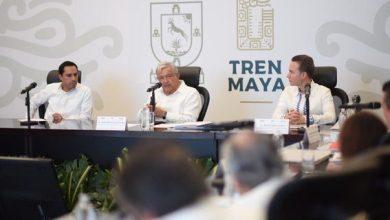 Photo of Estas son las fechas de la consulta de los Trenes de López Obrador