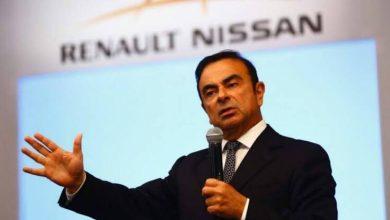 Photo of Arrestan a Carlos Ghosn, presidente de Nissan, Renault y Mitsubishi