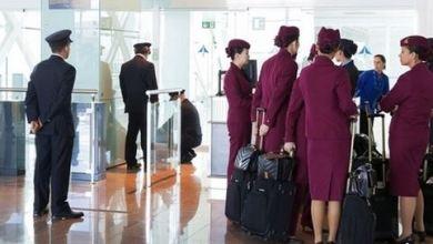 Photo of Qatar Airlines busca mexicanos para su tripulación, asi puedes aplicar