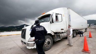 Photo of Promete equipo de AMLO bajar robo al autotransporte en el norte