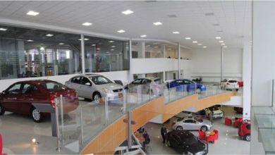 Photo of Sigue mal la venta de autos, Nissan sigue lidereando el mercado