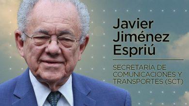 Photo of ¿Quién es el nuevo Secretario de Comunicaciones y Transportes?