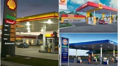 Photo of Se venden en el país 75 tipos de gasolina y 73 de diésel