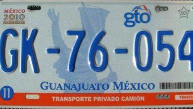 Photo of Regreso de tenencia en Guanajuato sólo logrará que autos emplaquen en otros estados: AMDA